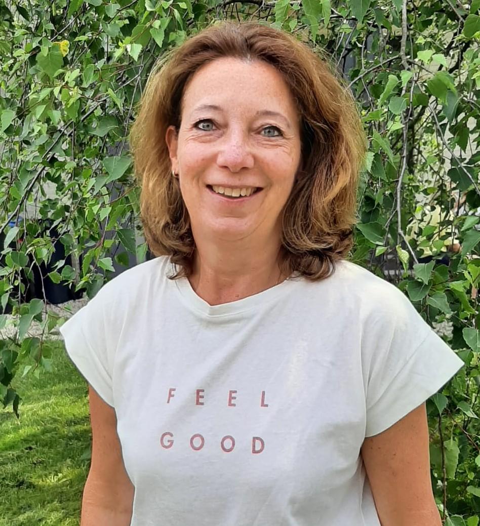 Bianca Rijpert-vd Plas, secretariaat LaFlamme